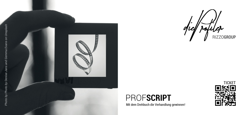 PROFScript