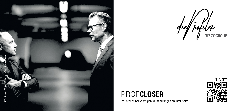 PROFCloser