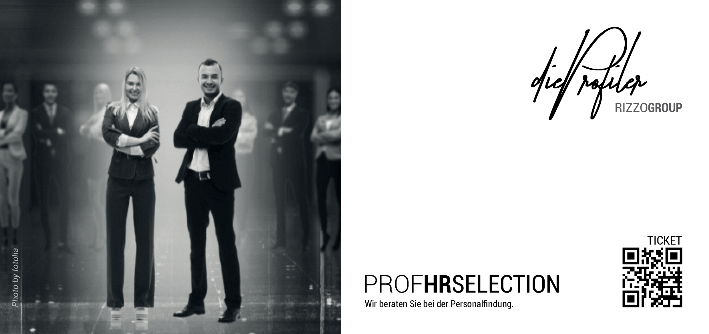 PROFHRSelection