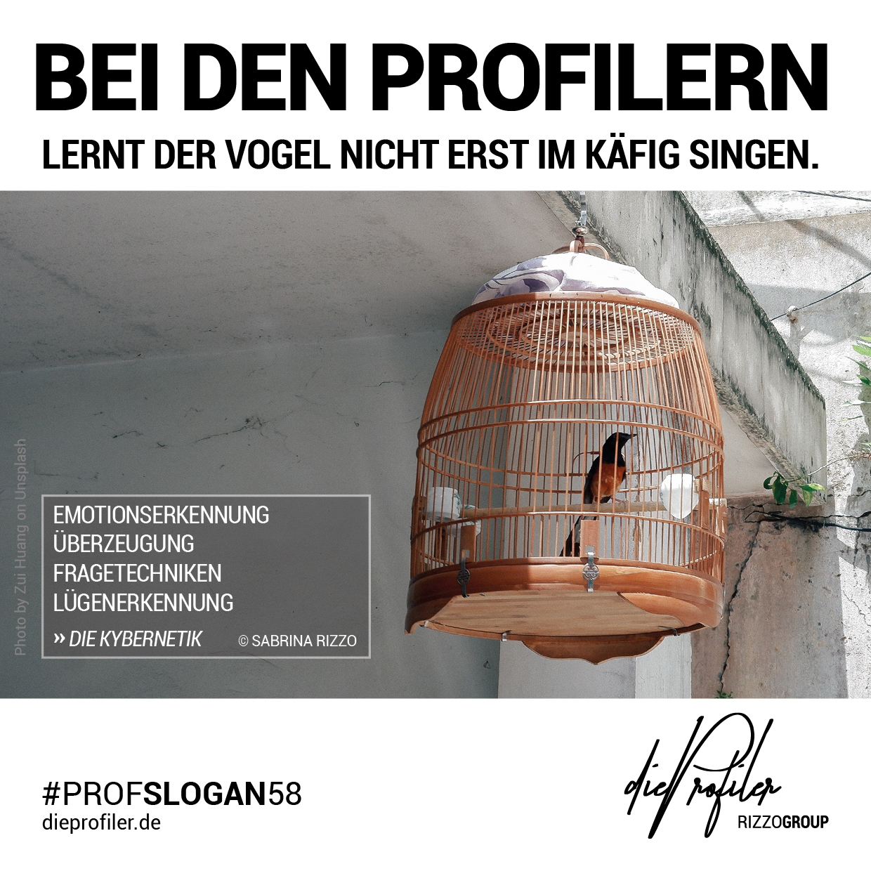 Profilerslogan58