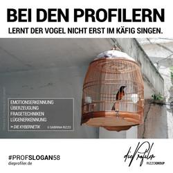 Profilerslogan58
