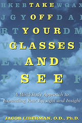 Book Cover Take off Your Glasses and See