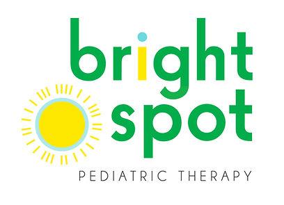 Bright Spot Pediatric Therapy Logo
