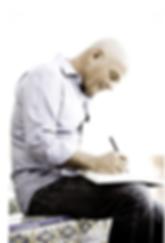 Dr Jacob Liberman Writing