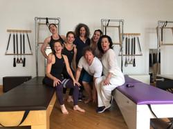 Moving Pilates Studio - Classical Pilates,Bodywork, Coaching &