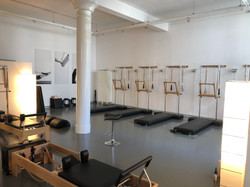 Classical Pilates Studio Annette Dressler