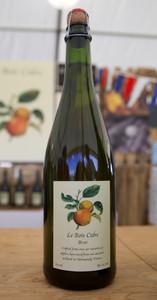 Le Bois Cidre Bottle