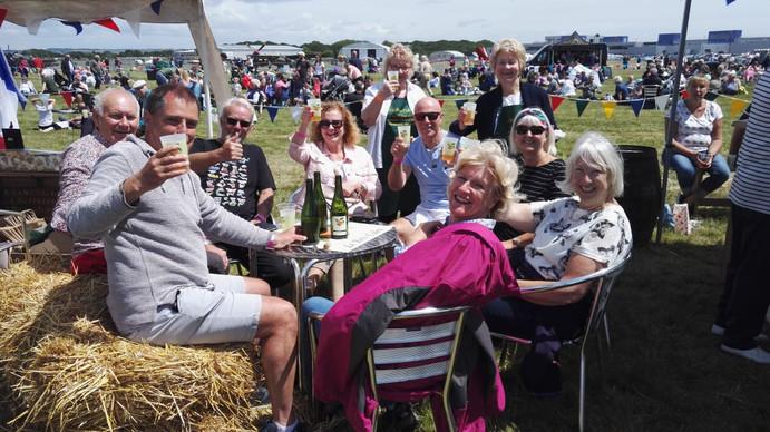 Group Enjoy Le Bois Cidre