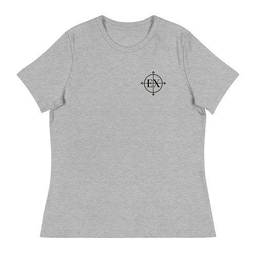 EXO Women's Relaxed T-Shirt