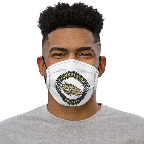 Exo-Alpha Facemask