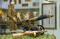 Музей Златоустовской оружейной фабрики (