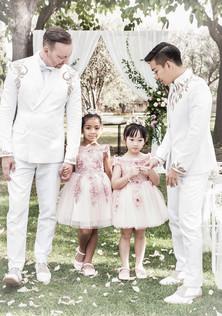 LGBTQ Sitges Gay-Wedding Photographer