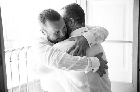 Sitges Gay-Wedding Photographer