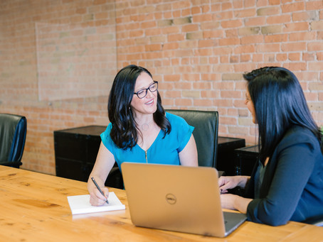 Do you have what it takes to be a (micro)mentor?