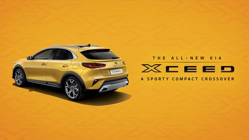 Kia - XCeed