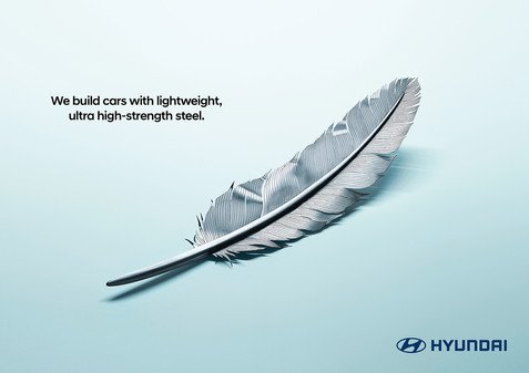 Hyundai - Lighter
