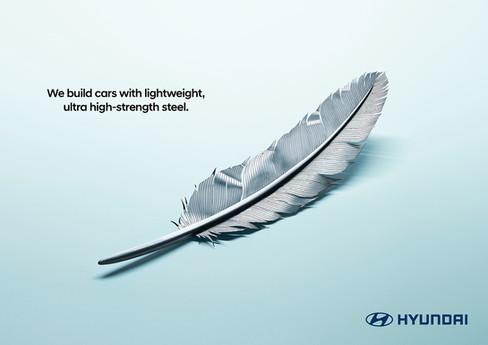 Hyundai - Lighter