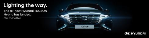 Hyundai - Tucson NX4