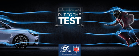 Hyundai - NFL Partnership
