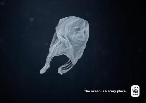 WWF - Plastic Waste