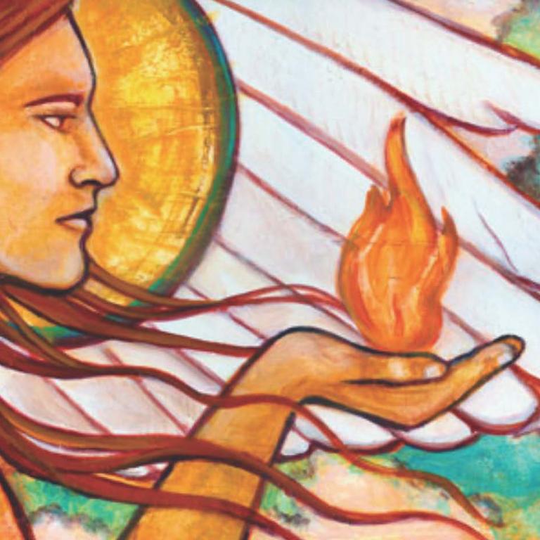 Storytelling as a Spiritual Practice (Regi Carpenter)