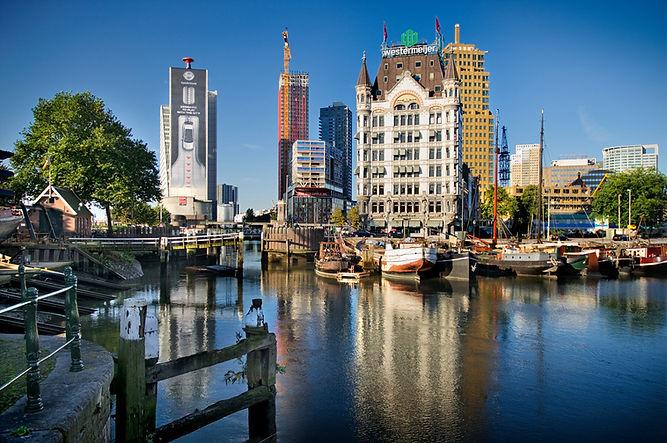 Rotterdam culture