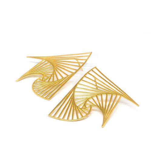 Movement Earrings