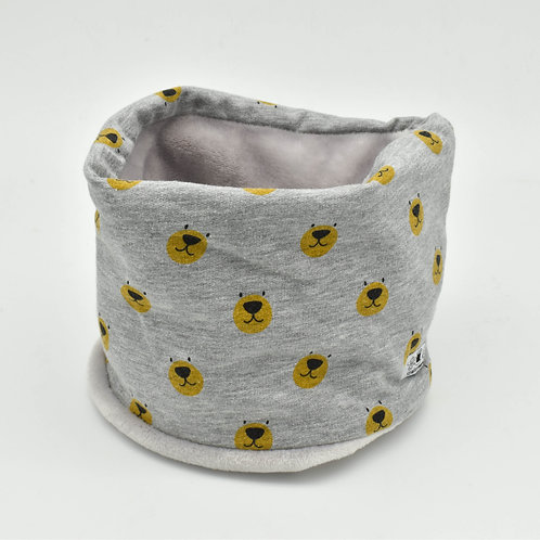 Neck Cowl for kids (1-3 years old)