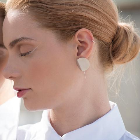 Earrings by Sfoo