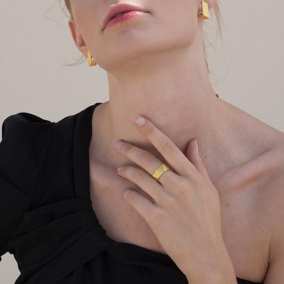 Ring   by Sfoo Jewelry