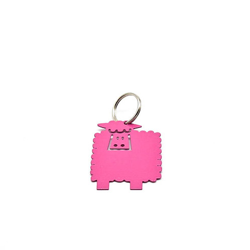 Sheep Key Holder