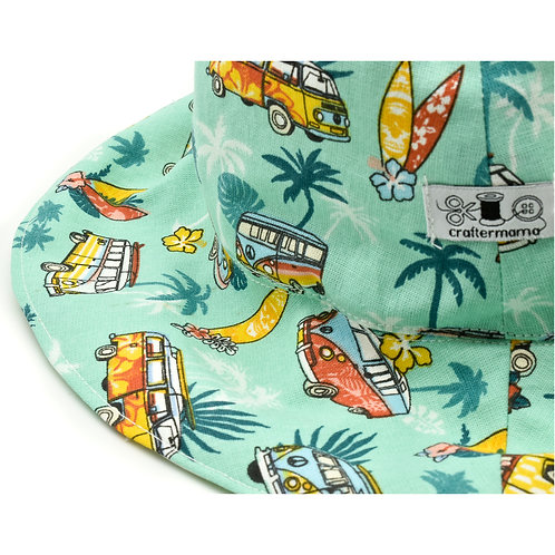 Hat for kids , 6 to 8 years old