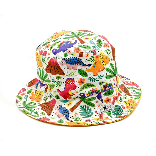 Reversibe  hat for kids , 3 to 5 years old