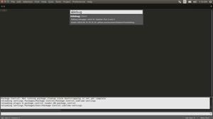 xdebug client