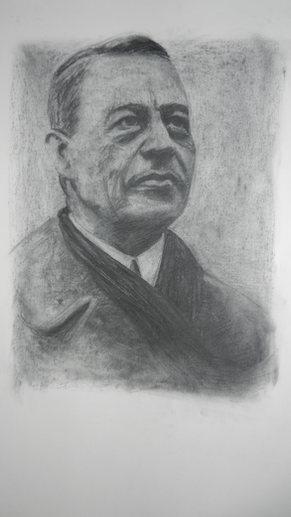 Sergei Vasilievich Rachmaninoff