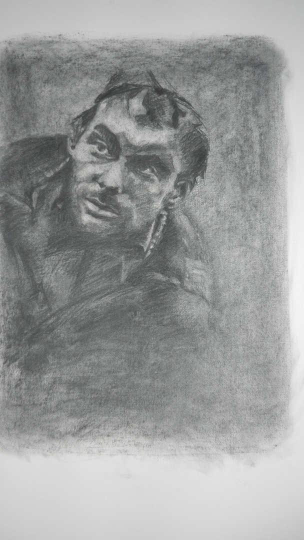 Aleksey Vladimirovich Batalov / acteur