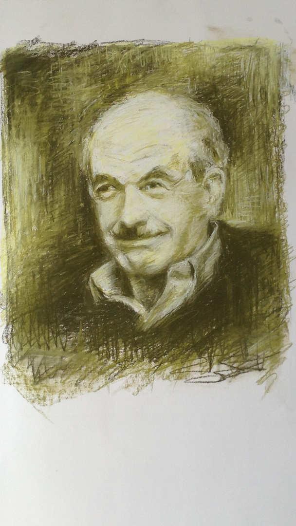 Boelat Sjalvovitsj Okoedzjava / dichter
