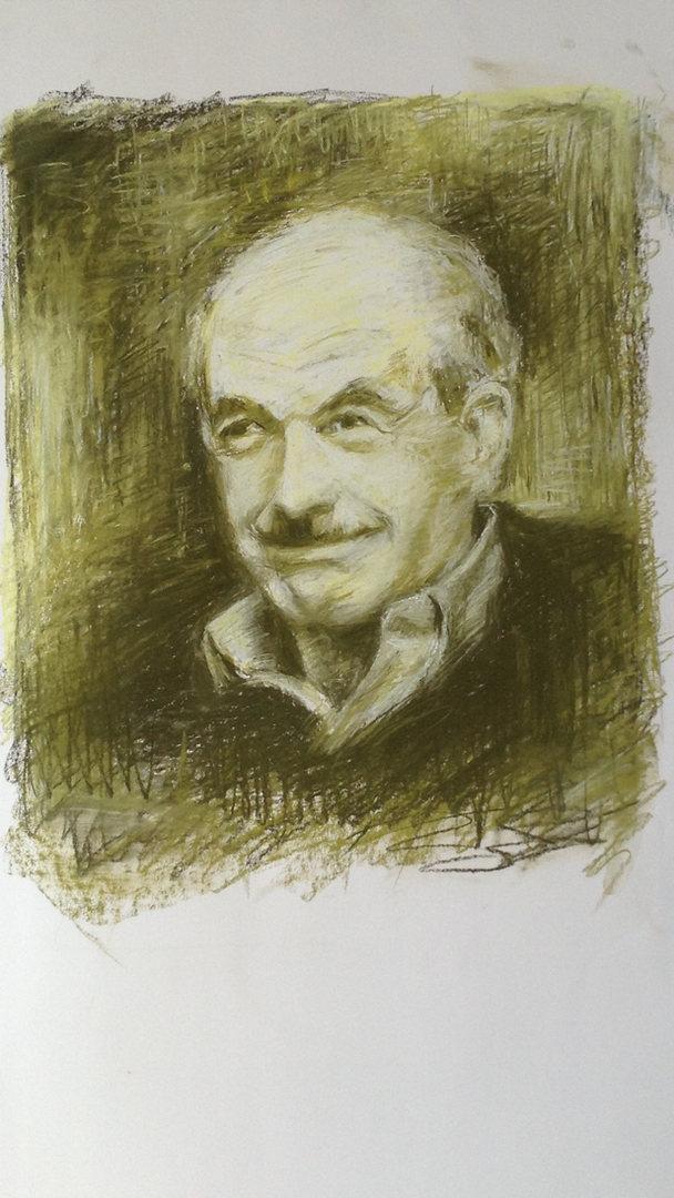 Bulat Shalvovich Okudzhava