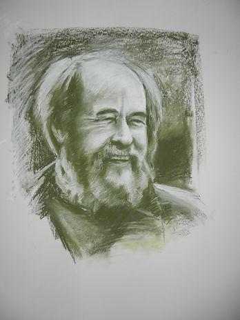 Tatyana Galtseva , De portretten