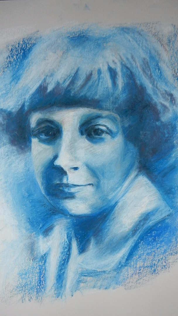 Marína Ivánovna Tsvetájeva / dichteres