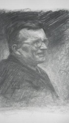 Dmitri Dmitriyevich Shostakovich