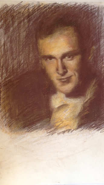 Svjatoslav Teofilovitsj Richter / pianist