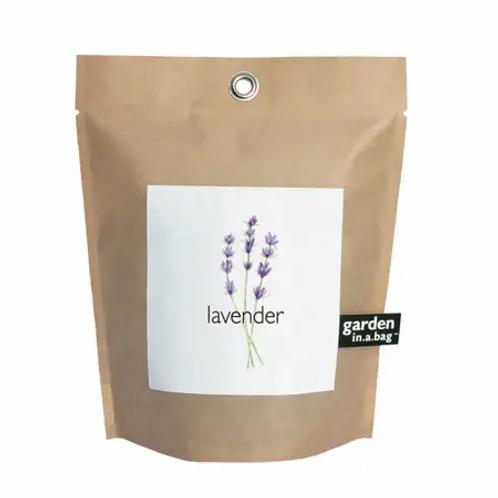 Garden in a Bag Lavender