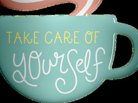 Positive Self Care