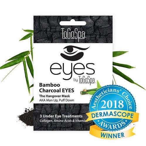 Bamboo Charcoal Eyes
