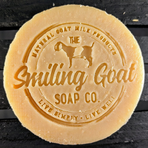 Shave Bars by Smiling Goat