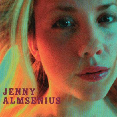 Jenny Almsenius EP (CD)