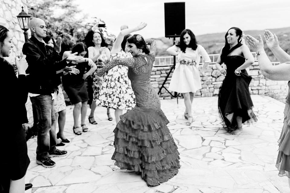 Wedding in Nimes, Monpellier, France