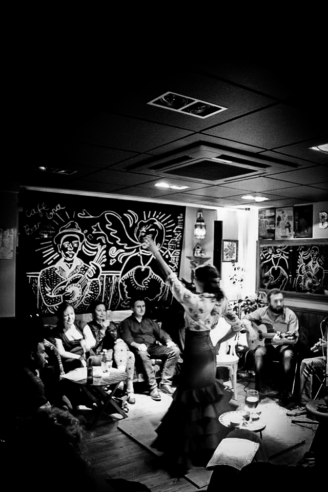 Cafe Barcelona, Streatham