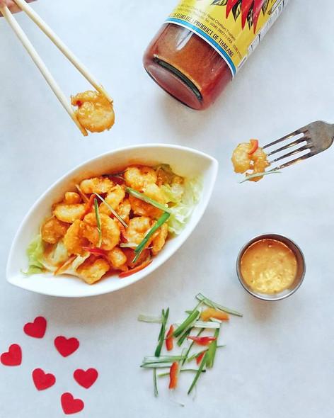SriraOcha Shrimp